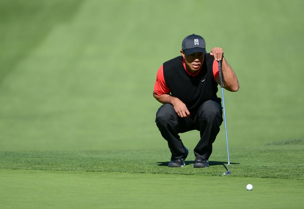 Tiger Woods e la Vonn, negli Usa si scatenano: stanno insieme