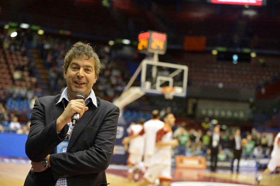 Quelli che le Final 8: Massimo Miccoli