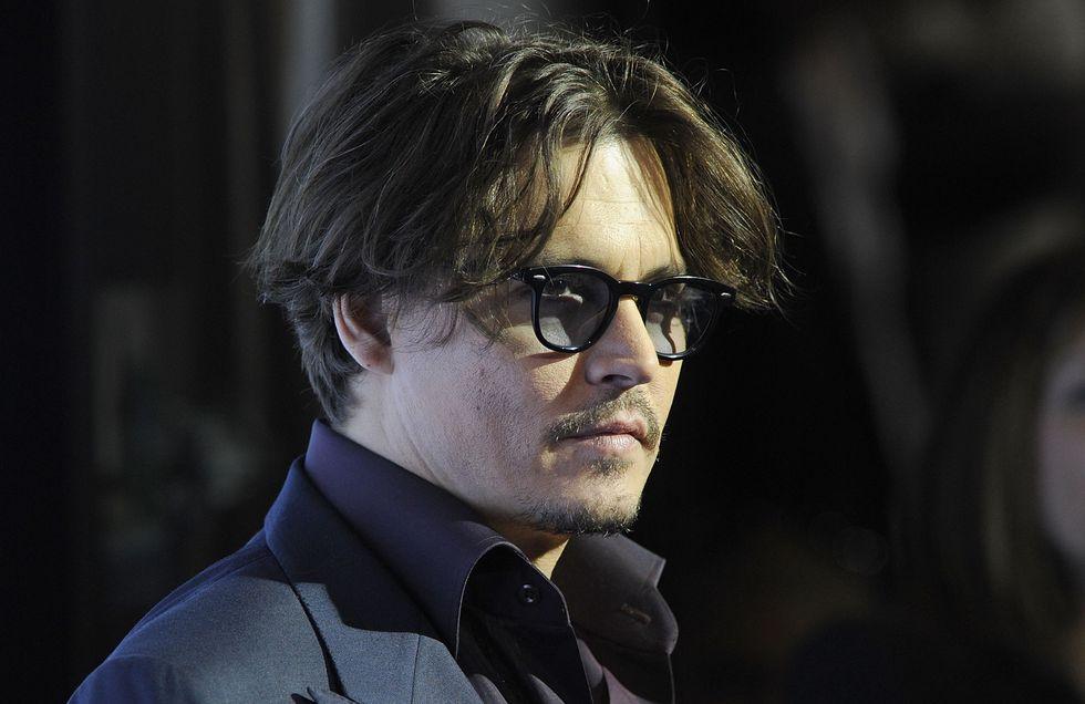 "Winona Ryder: ""Vorrei tornare insieme a Johnny Depp"""