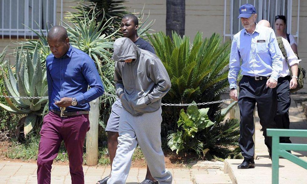 Il caso Pistorius visto negli USA