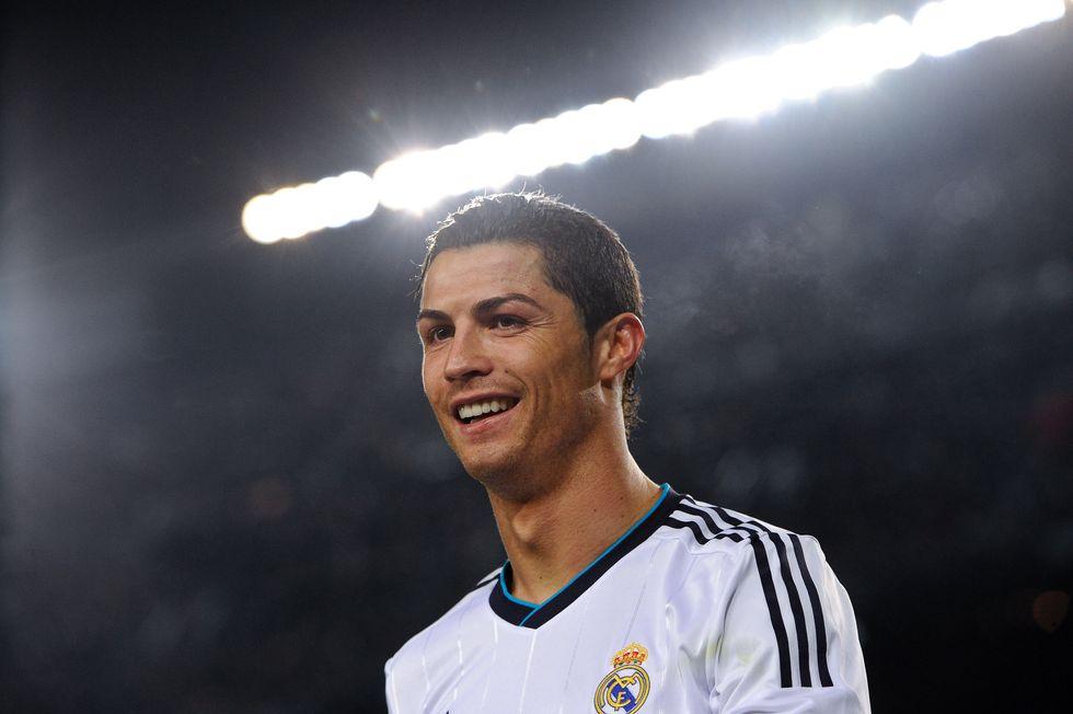 Ronaldo e gli altri: la classifica dei giocatori più conosciuti al mondo