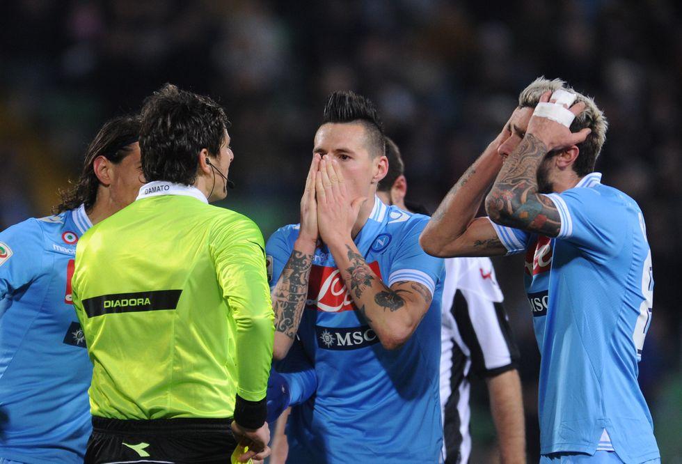 """DOSSIER - Il campionato di Juve e Napoli ai """"raggi x"""""""