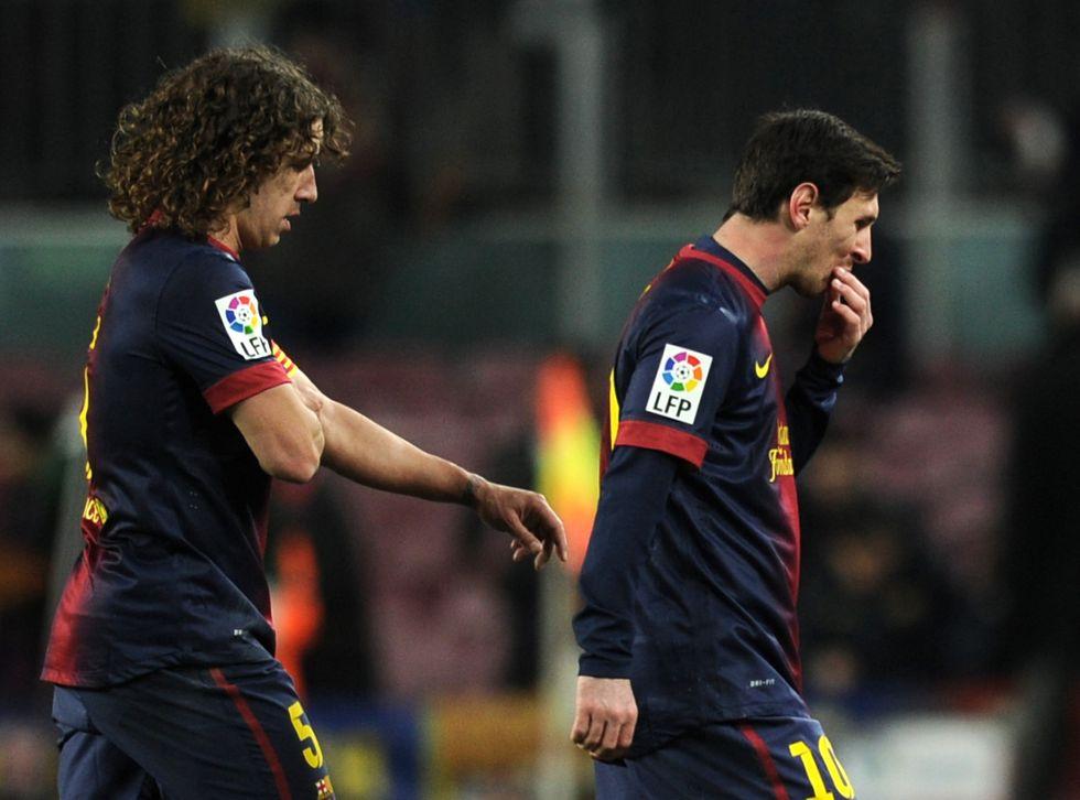 Il Real mata il Barca in Copa del Rey. Milan, puoi farcela