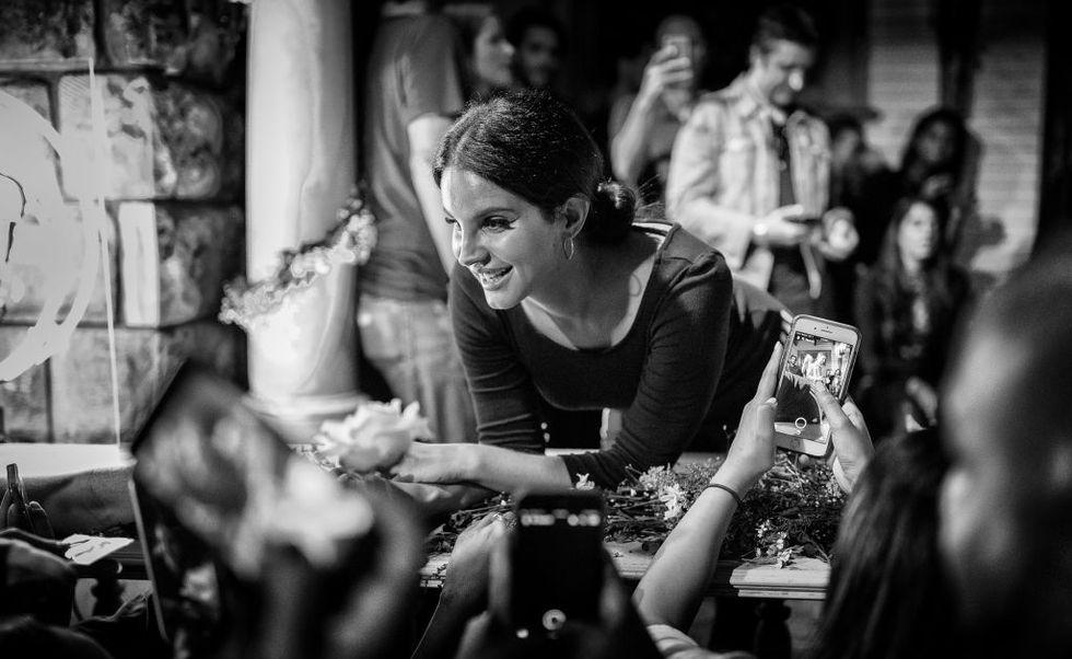 Lana Del Rey, Lust for life: lezioni di stile - Recensione