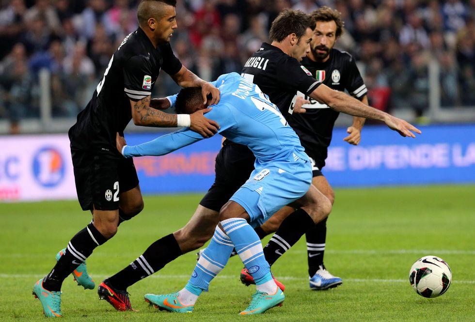 Napoli-Juve val bene una scommessa