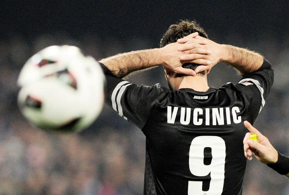 E se Vucinic fosse come Muntari?