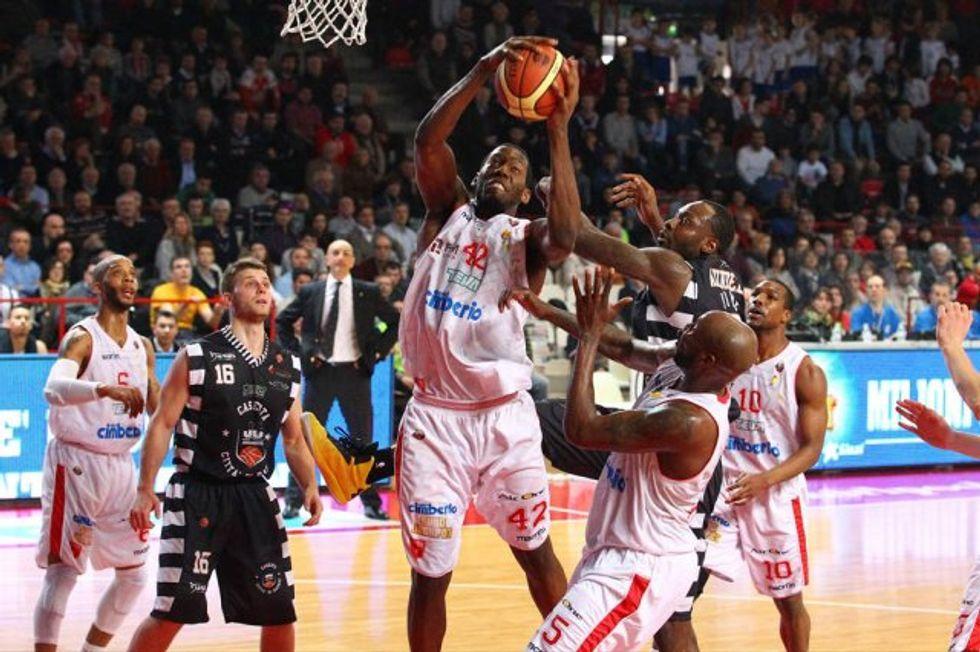 Basket serie A: il tabellino della 22a giornata
