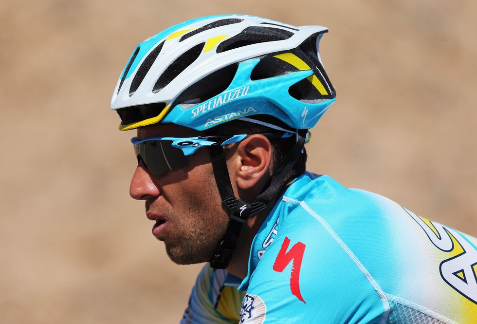 """Nibali trionfa alla Tirreno-Adriatico. Magrini: """"E' già un leader"""""""