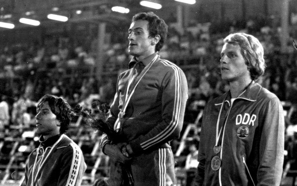 Morto Pietro Mennea, i video dei successi sportivi
