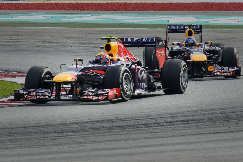 """Turrini: """"Alonso, che errore. Vettel? Io sto con Webber"""""""