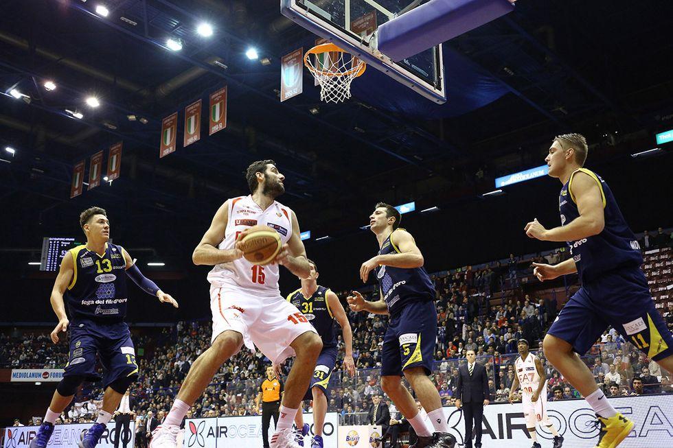 Basket, crisi Milano: Scariolo sì o no?