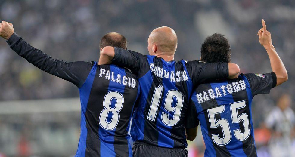 Inter-Juve, per i bookies favoriti i bianconeri