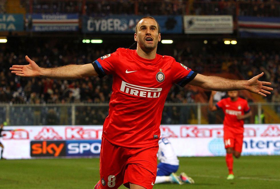 Palacio, Handanovic, Kovacic: le tre note liete dell'Inter