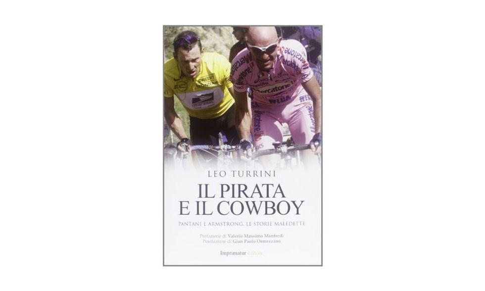 """Turrini: """"Il tracollo sportivo di Pantani? Colpa di Armstrong"""""""