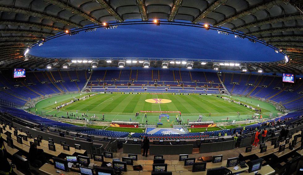 Fuori da tutto ma il ranking sorride al calcio italiano