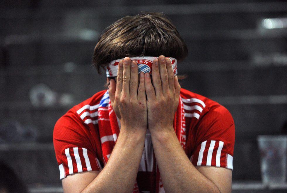 Juventus credici: ecco le peggiori sconfitte europee del Bayern