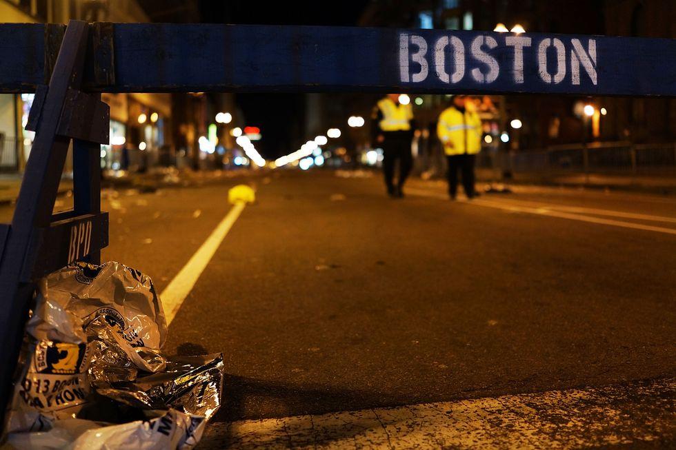 Da Monaco a Boston, quando il terrorismo uccide lo sport