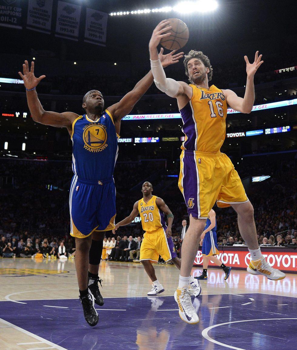 L'Nba e la notte senza appello: Lakers dentro o fuori?