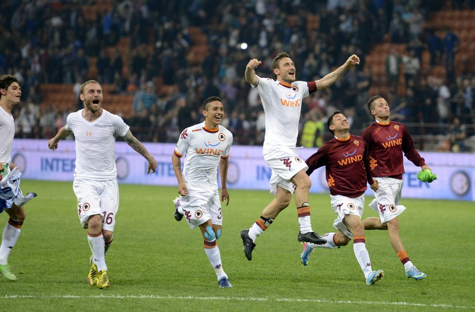 Coppa Italia: eliminata l'Inter, la finale sarà Roma - Lazio