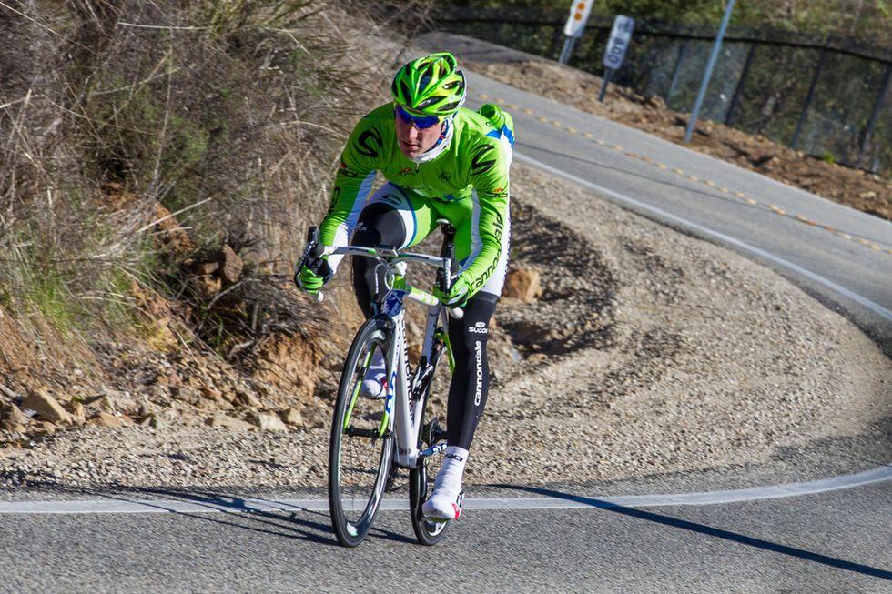 Il Giro d'Italia di Elia Viviani