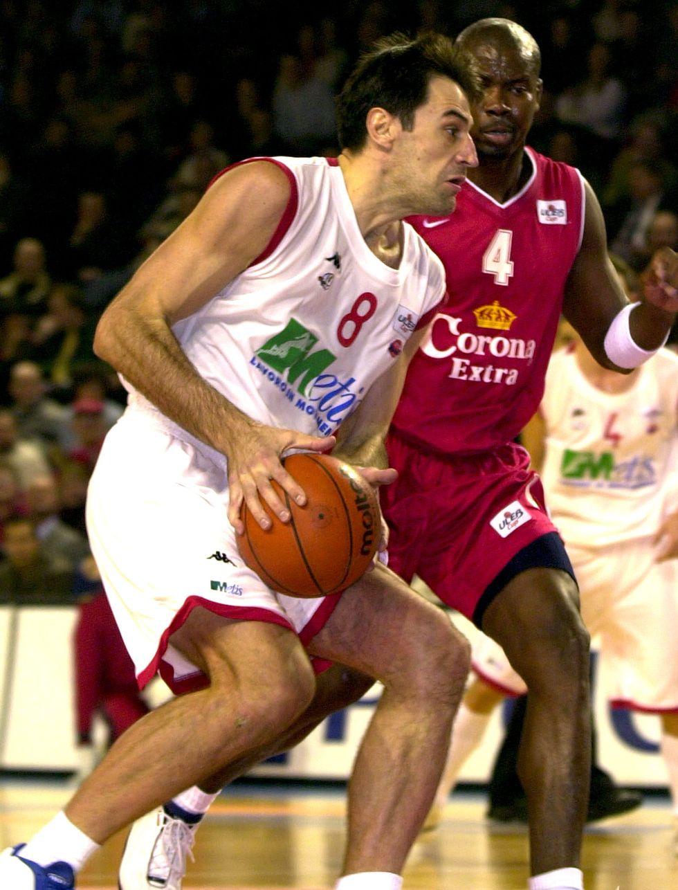 Basket: Il ritorno di Varese
