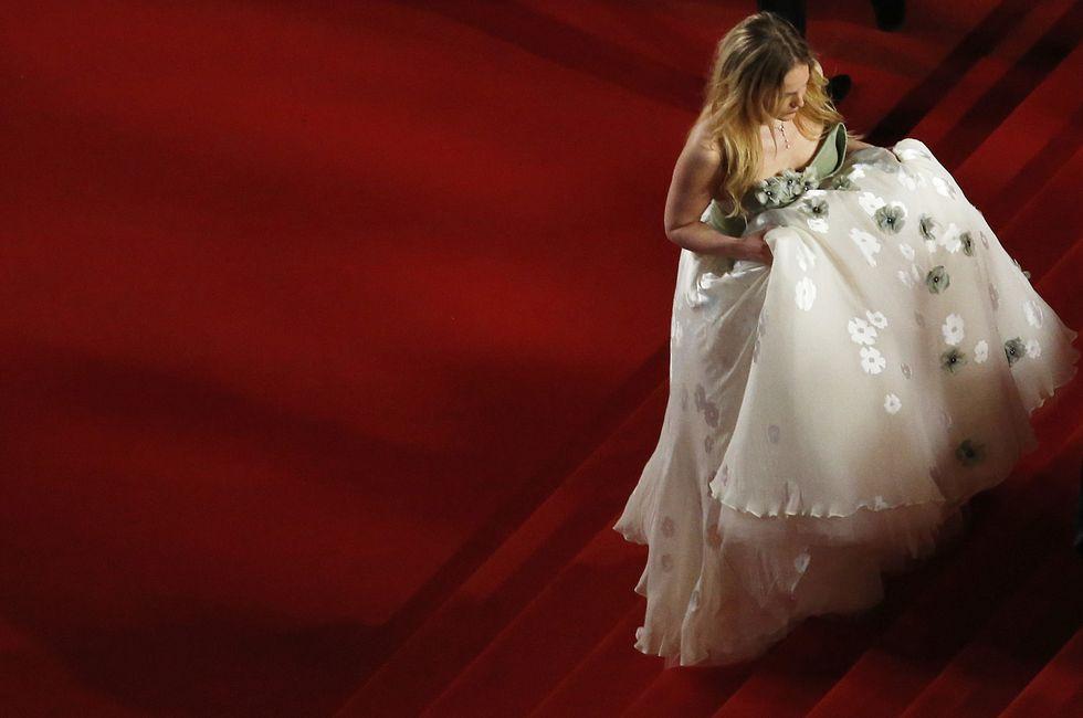 Cannes, il meglio e il peggio dei look sulla Croisette #1