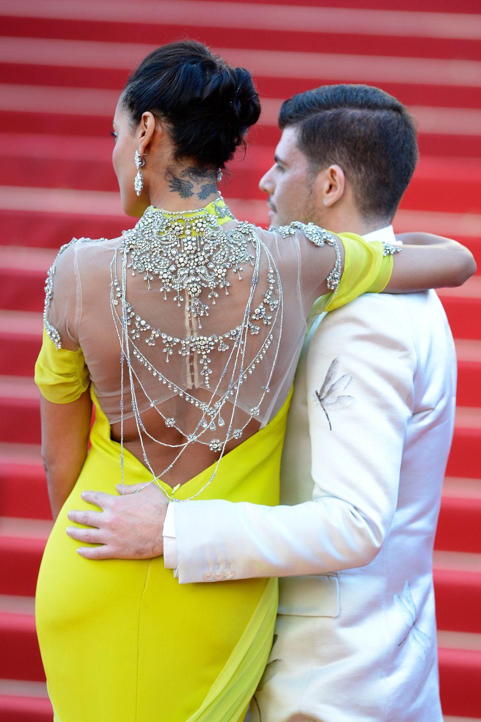 Il meglio e il peggio dei look di Cannes #2
