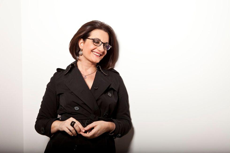 Il terzo grado - Catena Fiorello