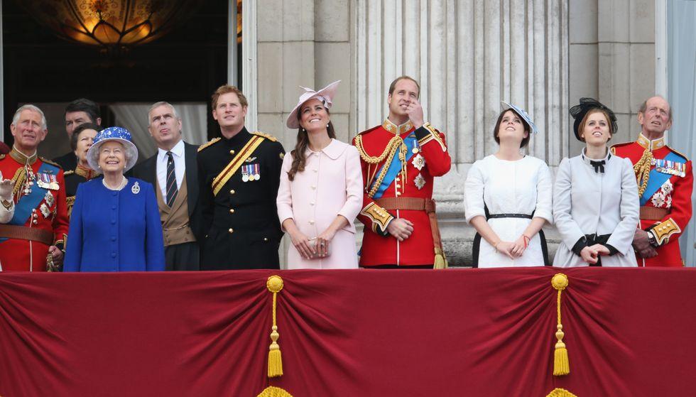 Baby Royal: tutto è pronto per l'annuncio al mondo