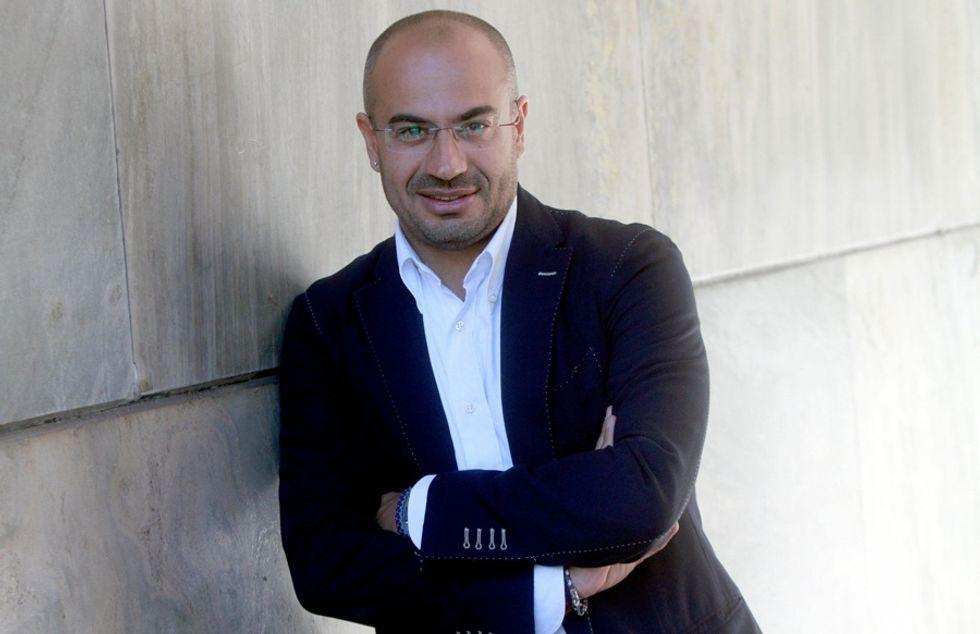 Gianluigi Paragone lascia la Rai per La7