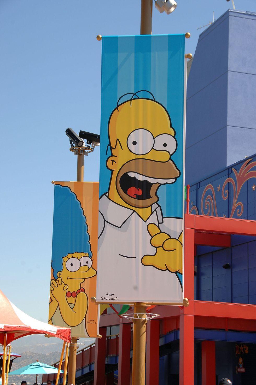 I Simpson sostengono i gay?
