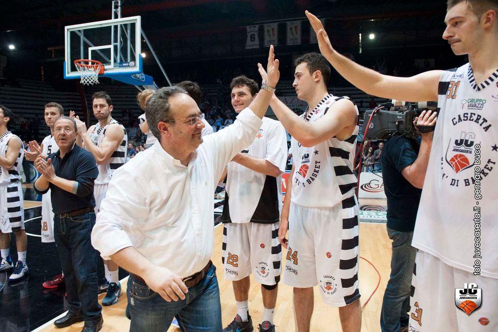 Basket, playoff: i quarti secondo Pino Sacripanti