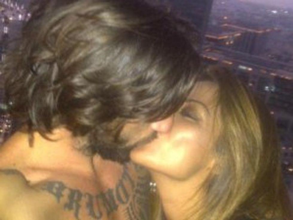 Giorgia Palmas e Vittorio Brumotti presto sposi?