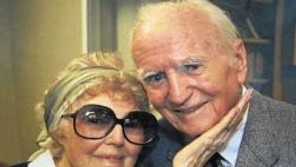 Les e Helen, sposati da 75 anni muoiono lo stesso giorno