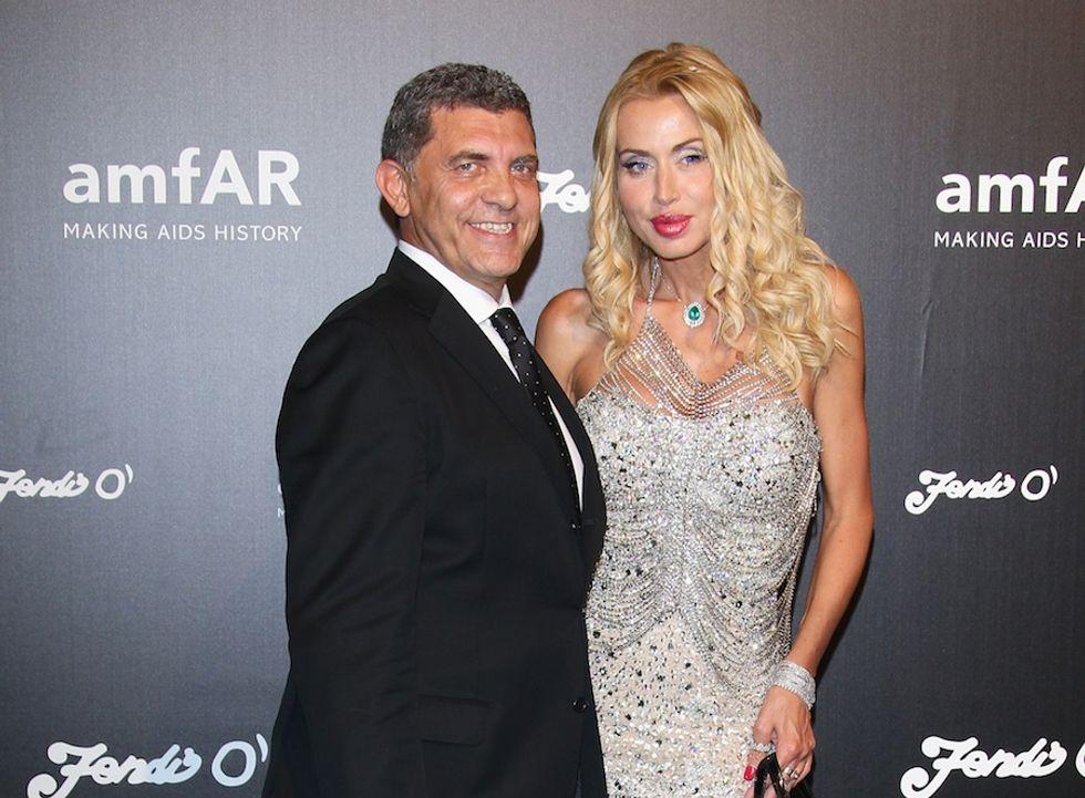 Valeria Marini e Giovanni Cottone: la Sacra Rota ha annullato il matrimonio