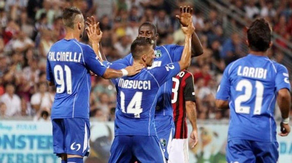 Ascolti 23/07: torna il calcio in tv e Canale 5 vola
