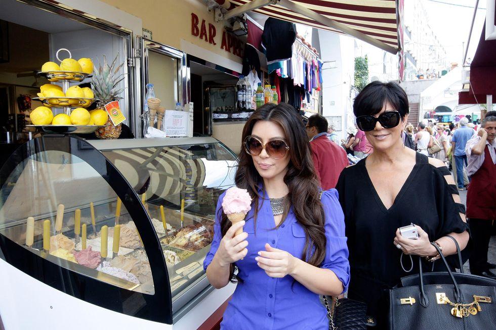 """Arriva l'estate e si diffonde la moda dello """"slow gelato"""""""
