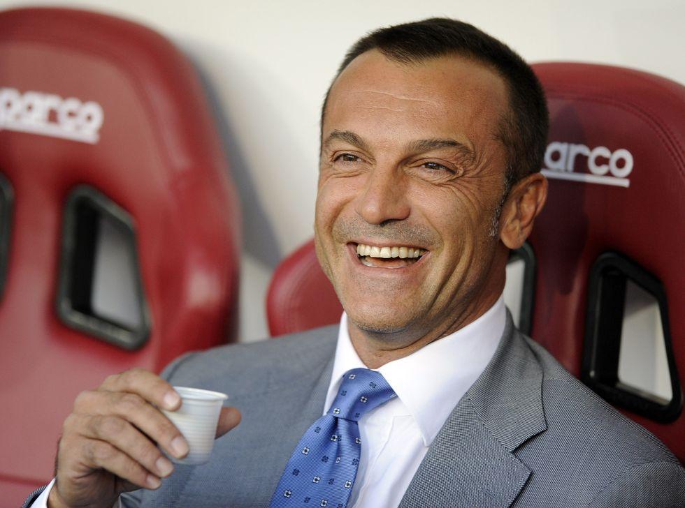 Mazzarri, l'Inter e Branca