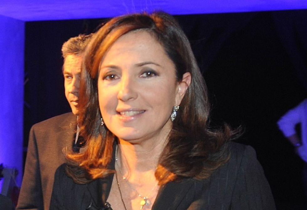 Forum, la nuova conduttrice è Barbara Palombelli