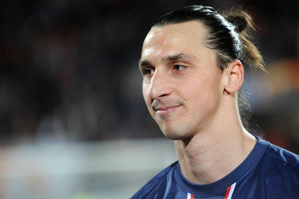 Ibrahimovic vuole la Juve