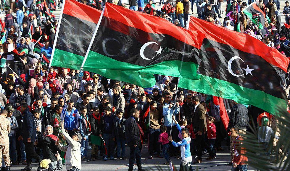 Libia: approvata la risoluzione Onu per il nuovo governo