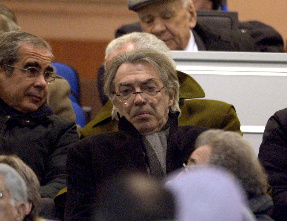 5 motivi per cui Moratti NON deve vendere l'Inter