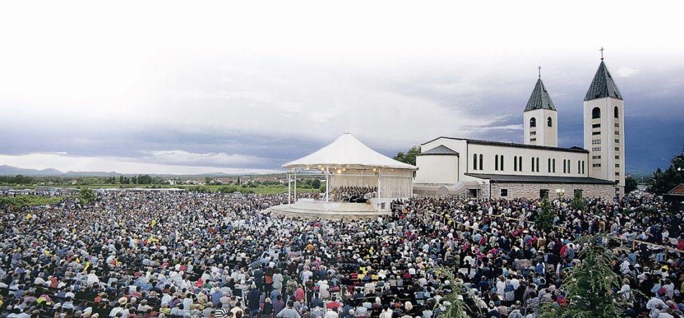 Il grande boom del turismo religioso