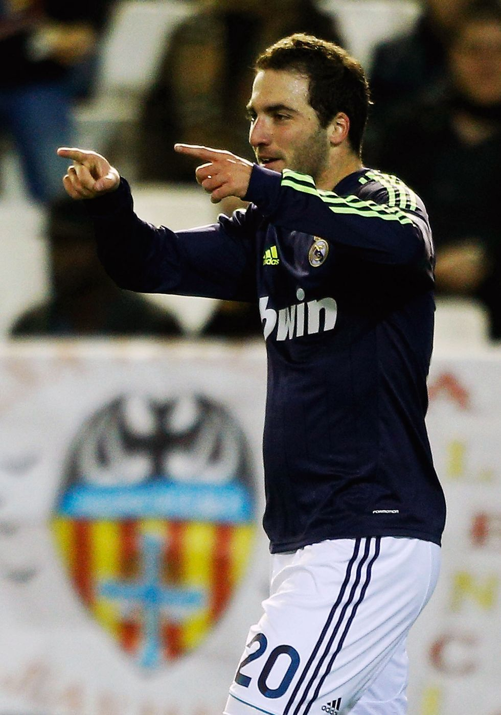 """Perez frena la Juve: """"Higuain? Non è facile andarsene se il tuo club non vuole"""""""