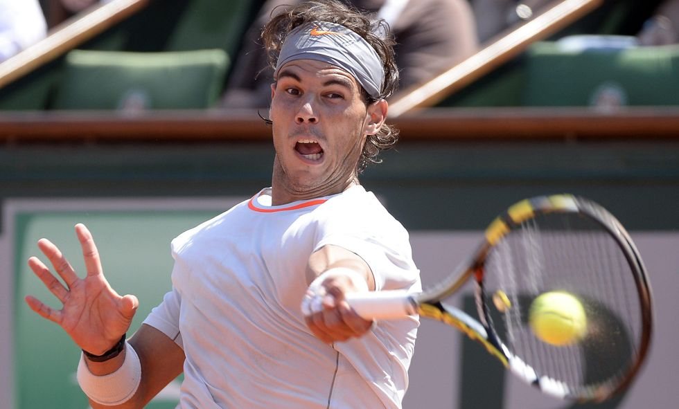 Nadal-Djokovic: LA partita