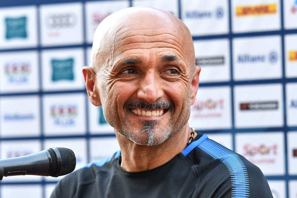 Inter Spalletti