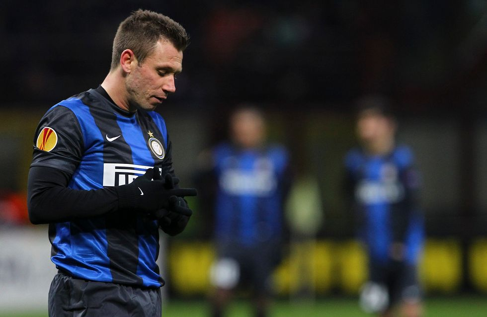 Che fine farà Antonio Cassano?