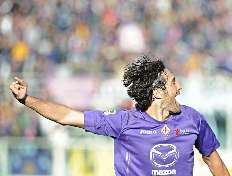 Luca Toni ad un passo dal Verona