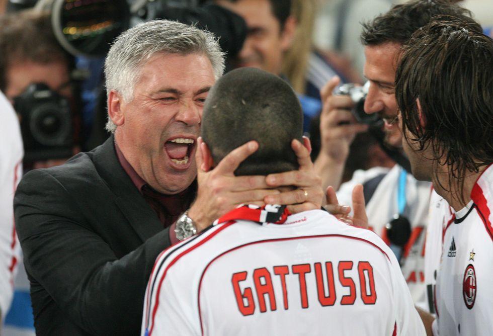 Ancelotti Story: dal Reggiolo al Real Madrid