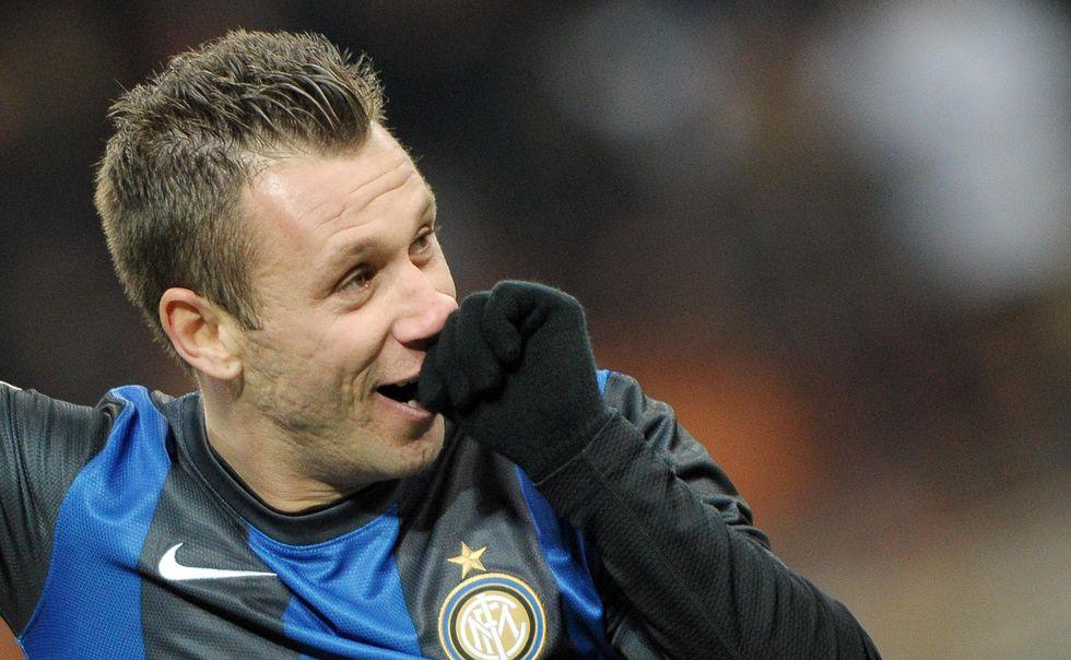 Preziosi vuole strappare Cassano al Parma